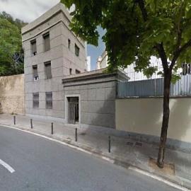 Visita a la Residència Mare Caterina de Barcelona