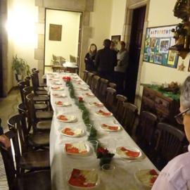 Sopar de Nadal 2018 – Crònica